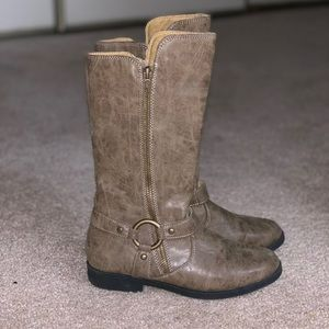 Other - Girls size 4 boots